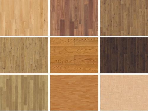 品牌木地板排行榜