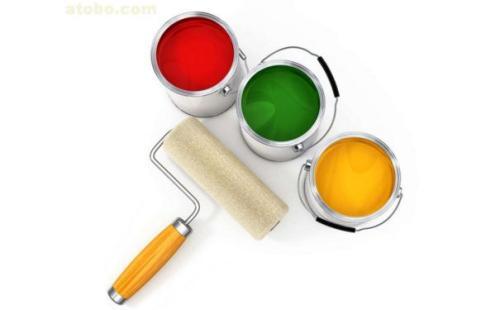 家具漆买中国十大品牌家装漆