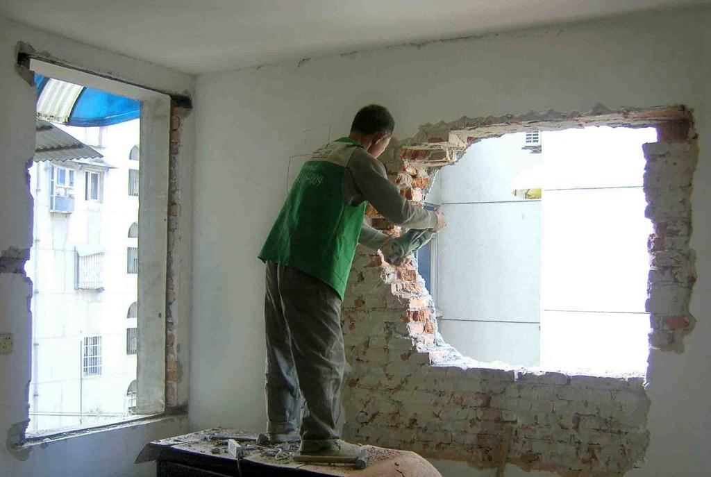 成都新房装修旧房装修二手房翻新房子改造
