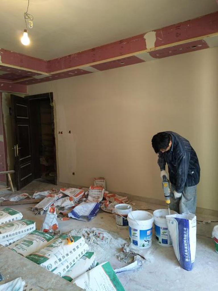 成都新房装修旧房装修二手房翻新房子改造  装修知识